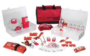Wide Selection Of Lockout Kits Available