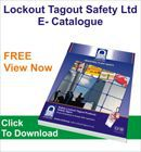 Lockout Tagout Catalogue