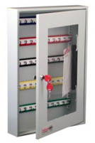 Security System Key Cabinets