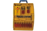 Portable Lockout Storage