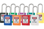 S31 Safety Padlock Standard Shackle