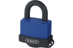 Steel and Aluminium Padlocks