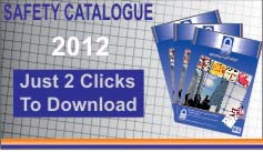 Download Lockout Tagout Safety Catalogue