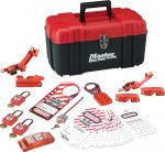 Personal Lockout Kit For Electricians