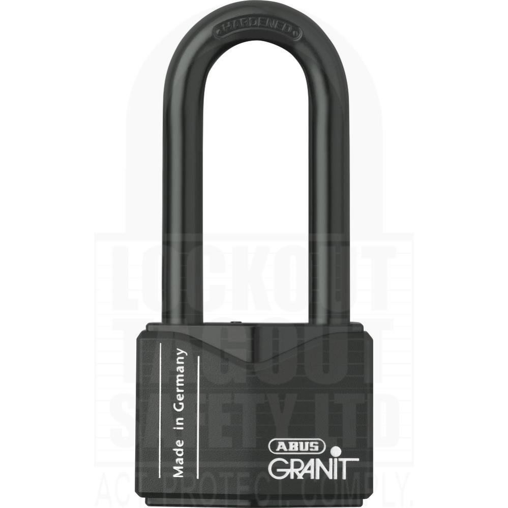 lockout abus granit padlocks. Black Bedroom Furniture Sets. Home Design Ideas