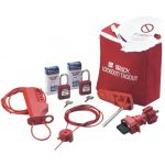 Starter Lockout Tagout Kit
