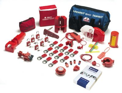 Lockout Tagout Kit Ultimate