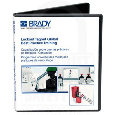 Lockout/Tagout Global Training Video