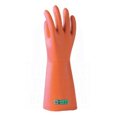 Mechanical Strength Electrical Insulating Gloves