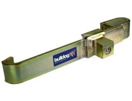 Bulldog CT220 Container Lock