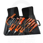 Electricians Insulated Tool Set