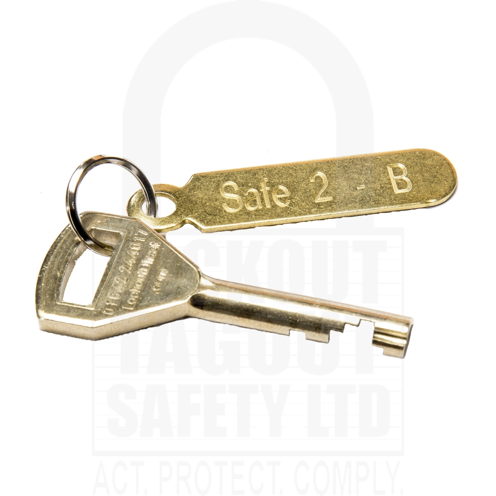 Lockout Tagout Co Uk Key Control Systems