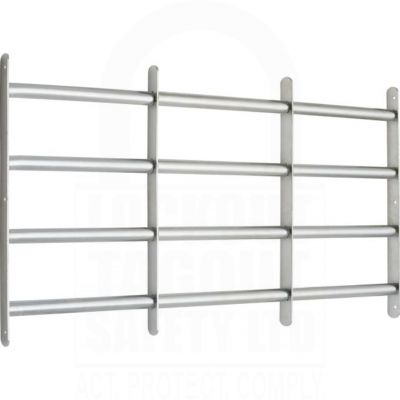ABUS Mechanical Expandable Window Grill 700 to 1050 x 600mm