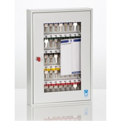 Security System Key View Control Cabinet