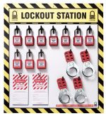 Lock Board Lite 10 Capacity