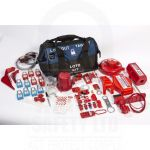 Lockout Tagout Universal Lockout Kit 01