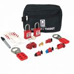 Standard Mini Circuit Breaker Lockout Kit