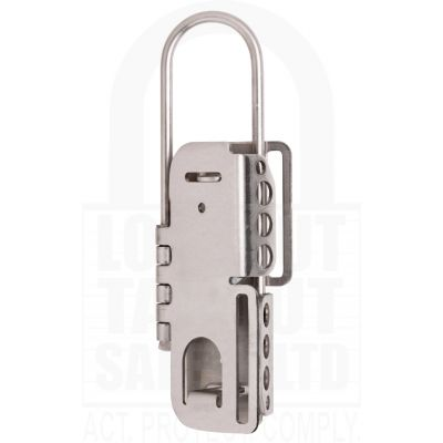 Stainless Steel Hasp 4mm