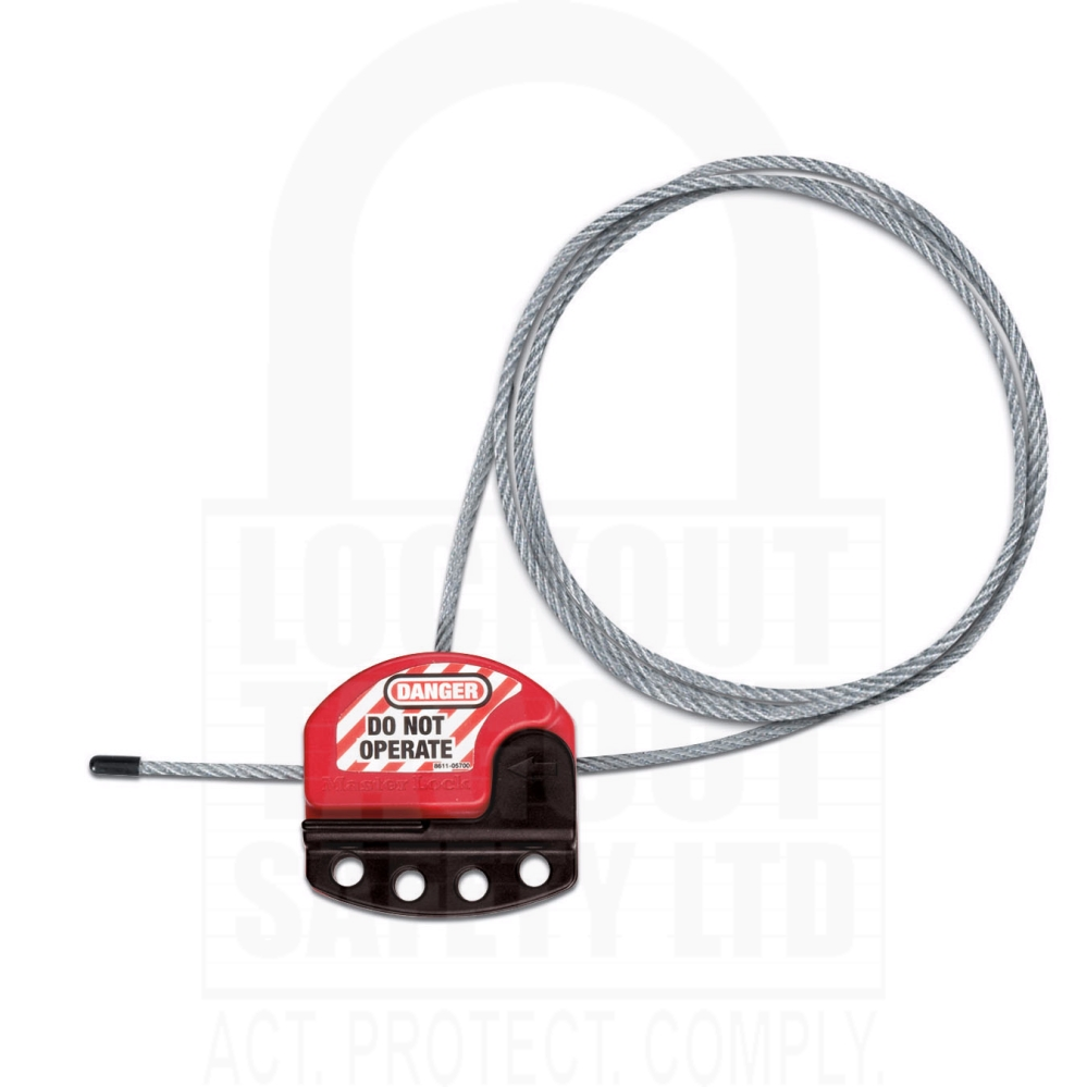 Lockout Tagout Co Uk Cable Lockout Devices