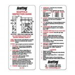 Scafftag Scaffold Inspection Pocket Guide