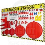 Universal Custom Lockout Station